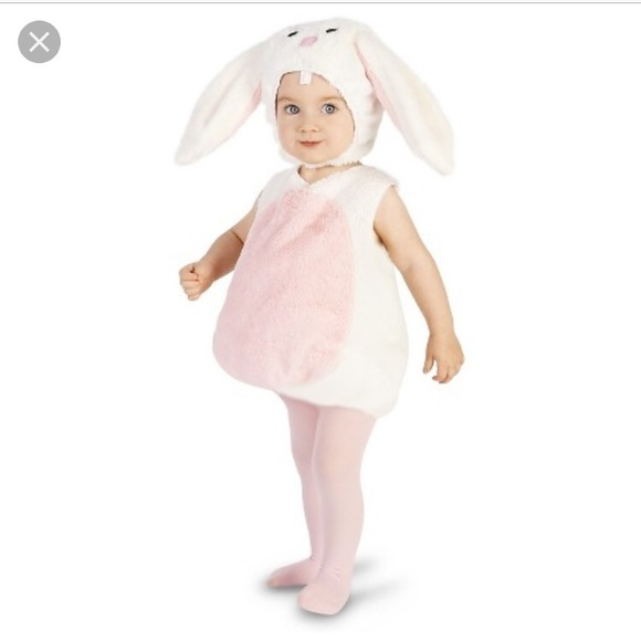 Dream Weavers Costumes Toddler Bunny Costume Poshmark